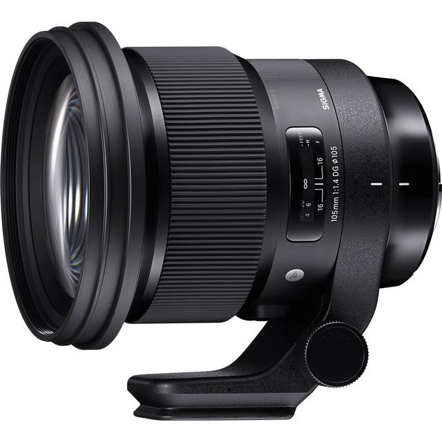 Sigma 105mm F1.4 DG HSM Art for Sony E