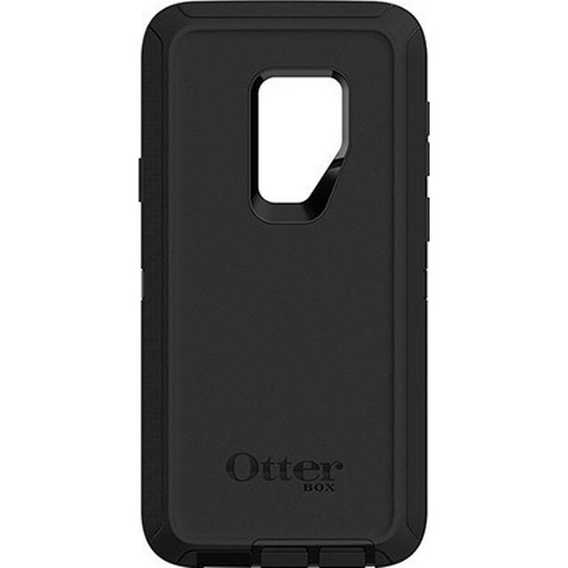 OtterBox Defender Case (Galaxy S9 Plus)