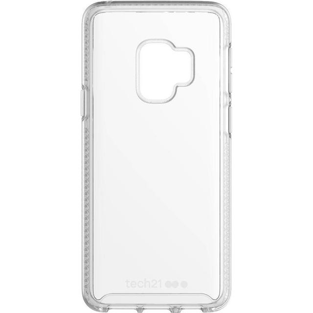 Tech21 Pure Clear Case (Galaxy S9+)