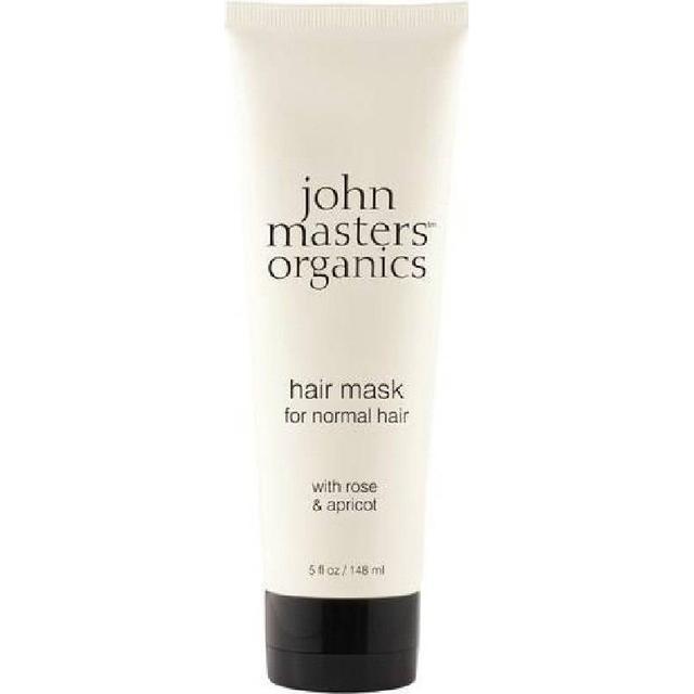 John Masters Organics Rose & Apricot Hair Mask for Noraml Hair 148ml