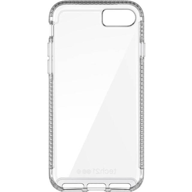 Tech21 Pure Clear Case (iPhone 8/7)