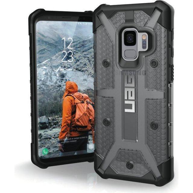 UAG Plasma Series Case (Galaxy S9)