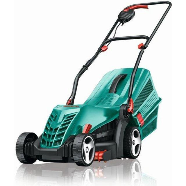 Bosch Rotak 34 R Mains Powered Mower