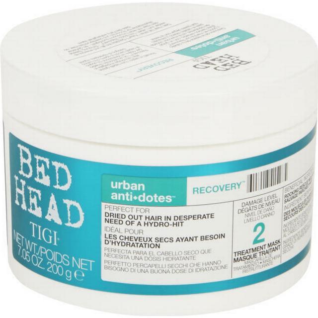 Tigi Bed Head Urban Anti Dotes Recovery Treatment Mask 200g