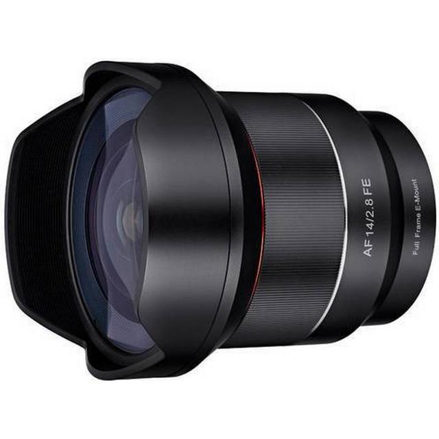 Samyang AF 14mm f/2.8 for Sony FE