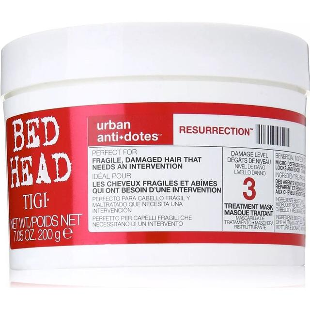Tigi Bed Head Urban Anti Dotes Resurrection Treatment Mask 200g