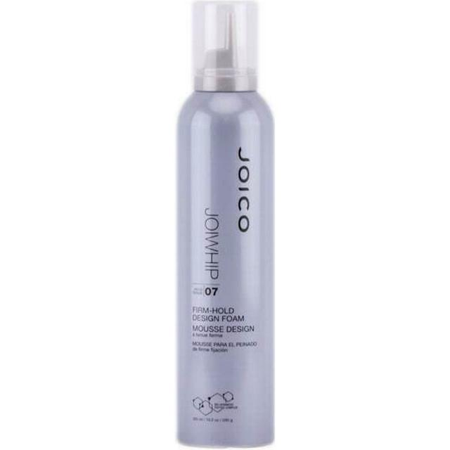 Joico JoiWhip Firm Hold Design Foam 300ml