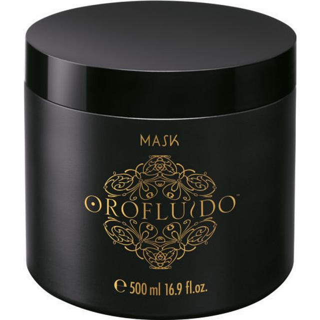 Orofluido Hair Mask 500ml