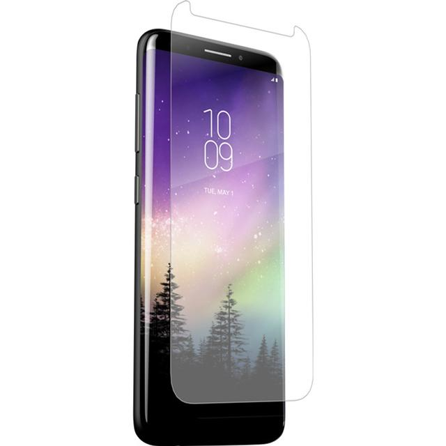 Zagg Invisibleshield HD Dry Glass (Galaxy S9 Plus)