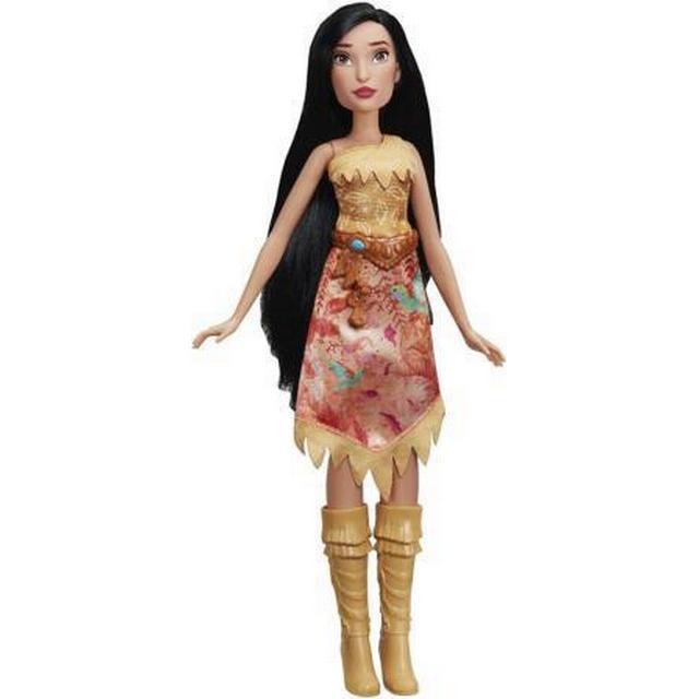 Hasbro Disney Princes Royal Shimmer Pocahontas E0276