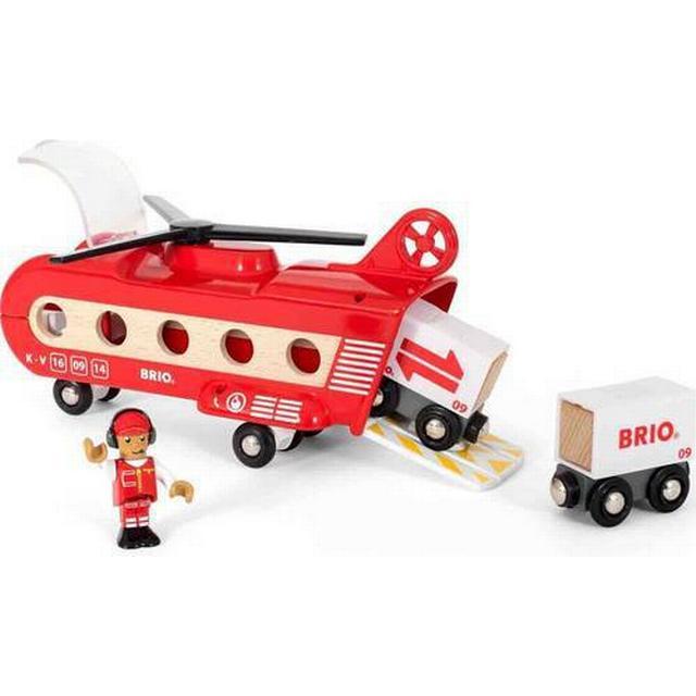 Brio Cargo Transport Helicopter 33886