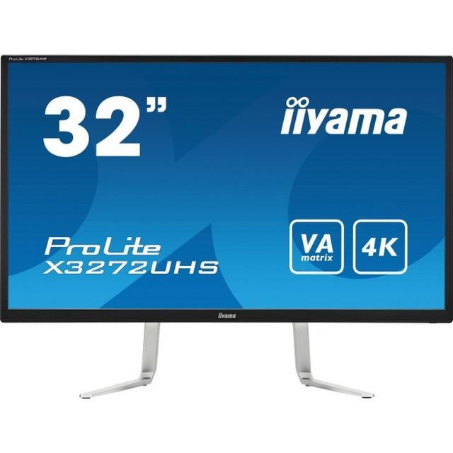 "Iiyama ProLite X3272UHS-B1 32"""