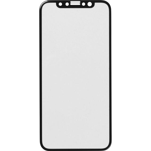 eSTUFF Titan Shield Curved Edge Screen Protector (iPhone X/XS)