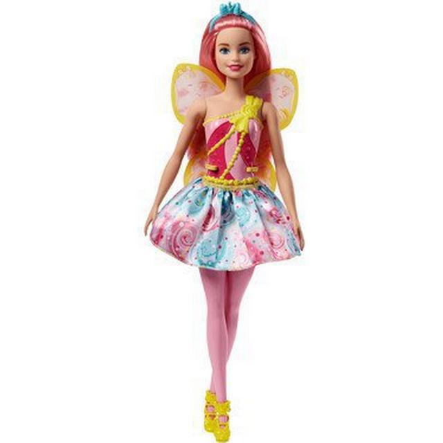 Mattel Barbie Dreamtopia Fairy FJC88