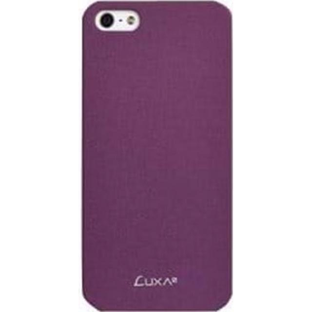 Luxa2 Sandstone Case for iPhone 5/5s/SE
