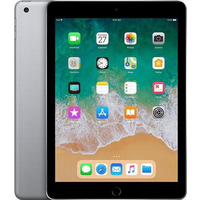 "Apple iPad 9.7"" 4G 32GB (6th Generation)"