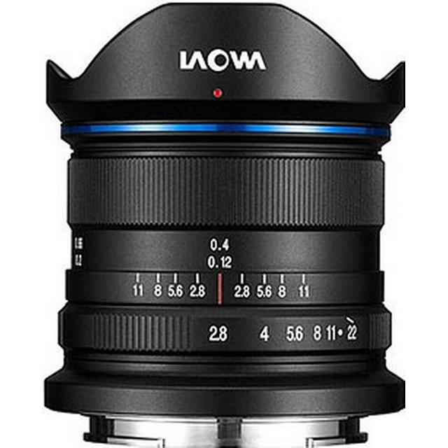 Laowa 9mm F2.8 Zero-D for Sony E