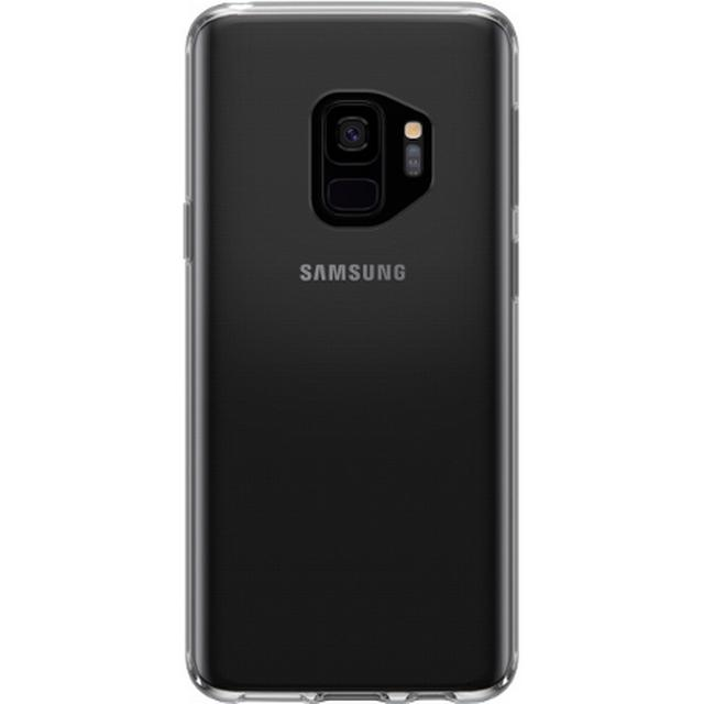 OtterBox Clearly Protected Skin (Galaxy S9)