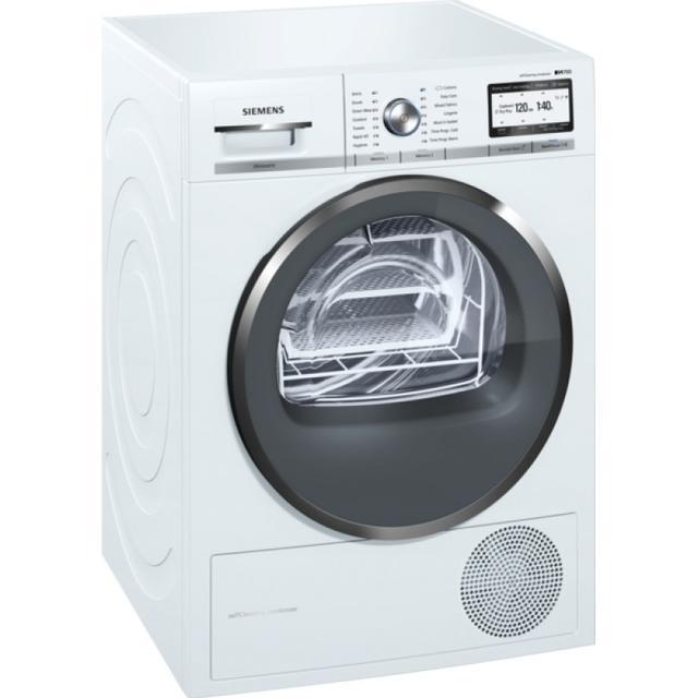 Siemens WT4HY791GB White