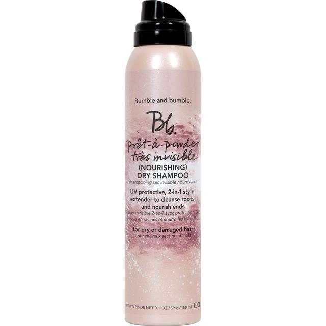 Bumble and Bumble Prêt-à-powder Très Invisible (Nourishing) Dry Shampoo 150ml