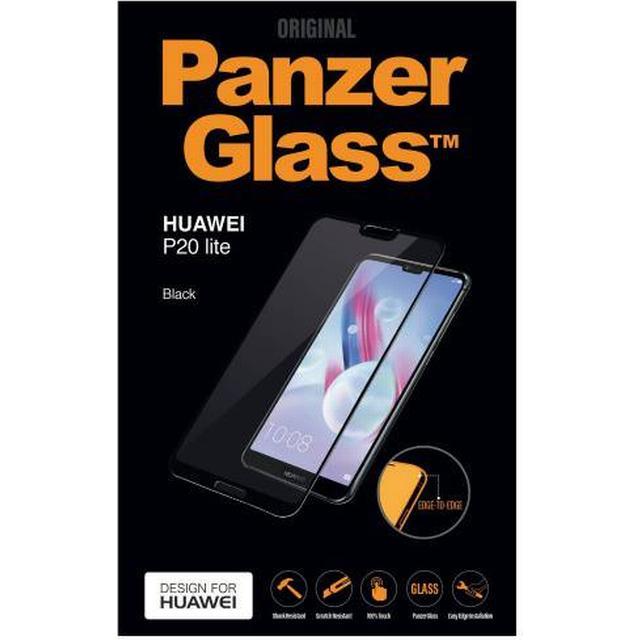 PanzerGlass Screen Protector (Huawei P20 Lite)