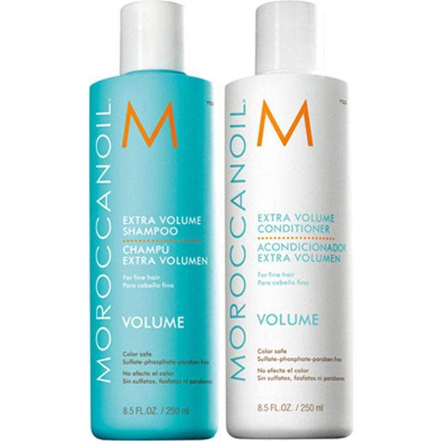 Moroccanoil Extra Volume Shampoo & Conditioner Duo 2x250ml