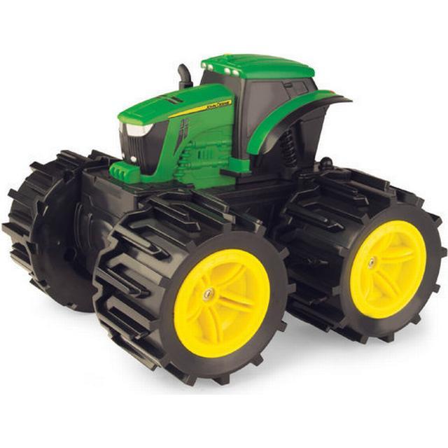 Tomy John Deere Monster Treads Mega Wheels