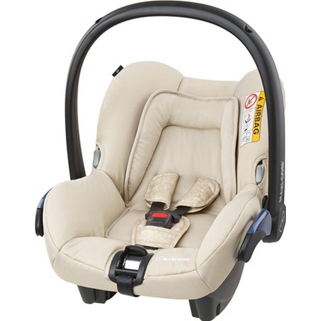 Fabriksnye Maxi-Cosi Citi SPS Car Seat - Compare Prices - PriceRunner UK UY-57