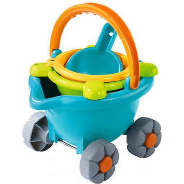 Haba Sand Bucket Scooter 004859