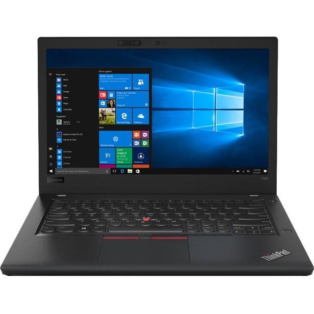 Lenovo ThinkPad T480s (20L7001VUK)