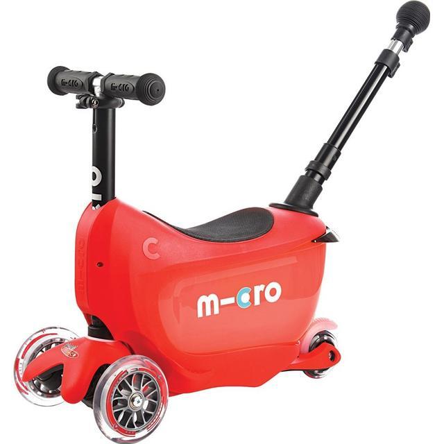 Micro Mini 2go Deluxe Plus Scooter