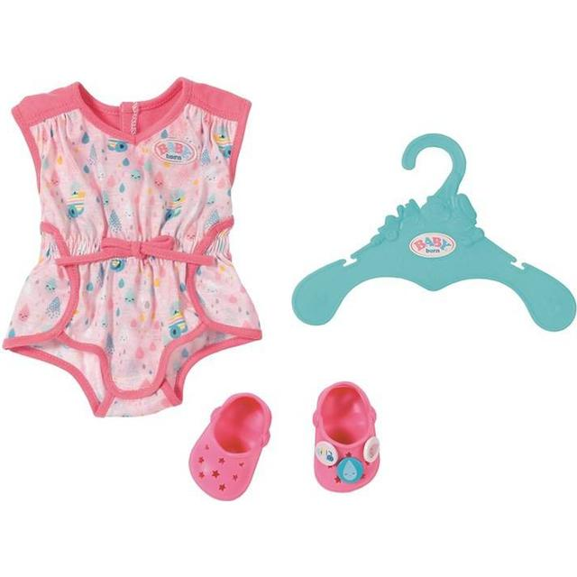 Zapf Baby Born Pyjamas with Shoes