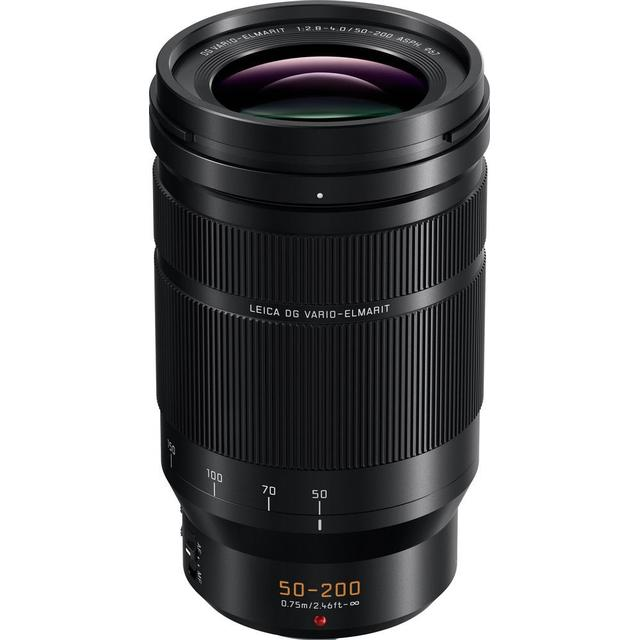 Panasonic Leica DG Vario-Elmar 50-200mm F2.8-4 ASPH Power OIS for Micro Four Thirds