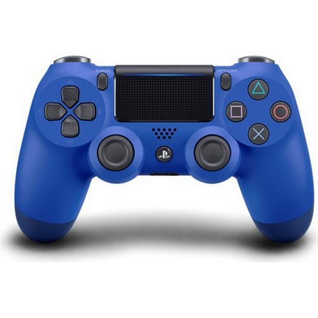 Sony DualShock 4 V2 (PS4) - Blue