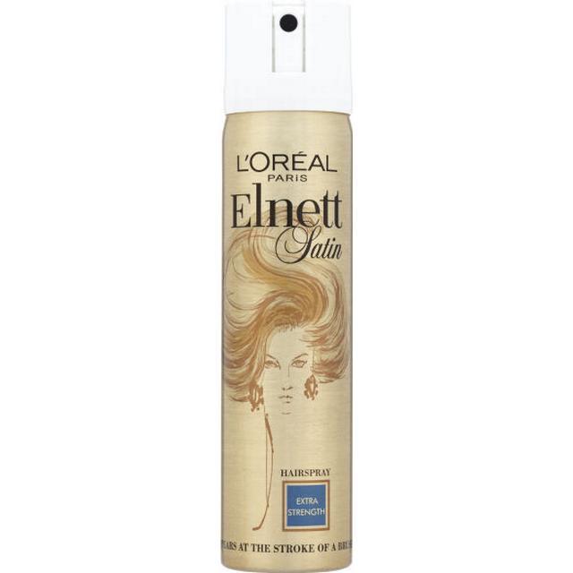 L'Oreal Paris Elnett Satin Extra Strength Hair Spray 75ml