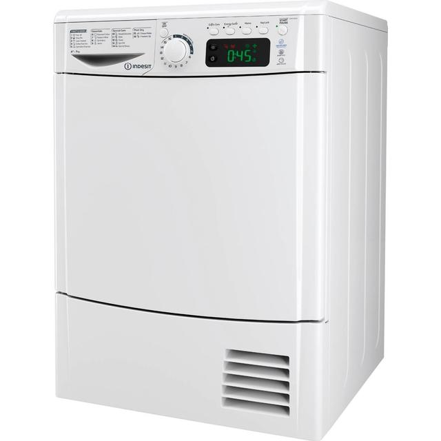 Indesit EDPE 945 A2 ECO (UK) White