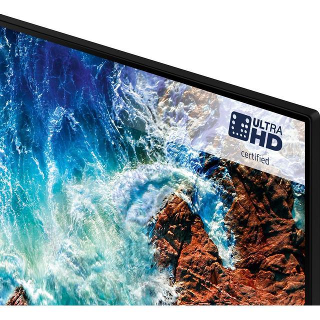 Samsung UE55NU8000
