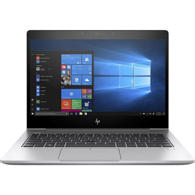 HP EliteBook 830 G5 (3JY04ET)