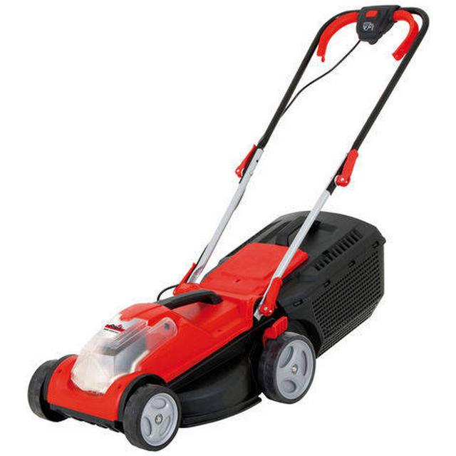 Grizzly ARM 2434 Battery Powered Mower