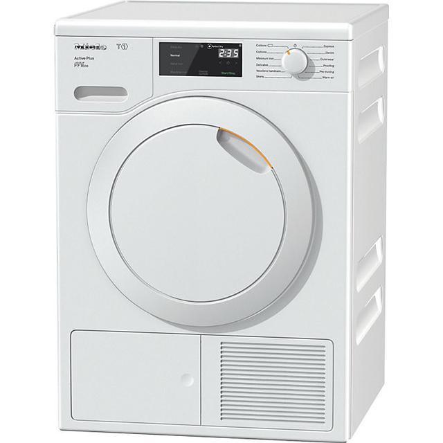 Miele TCE520WP White