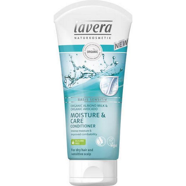 Lavera Moisture & Care Conditioner 200ml