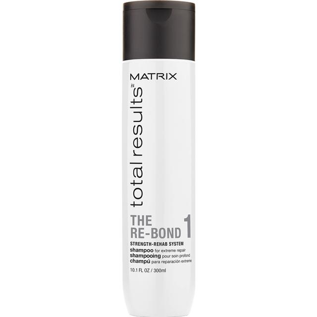Matrix Total Results The Re-Bond Shampoo 300ml