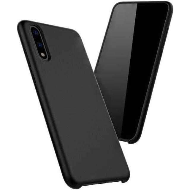 eSTUFF Silicone Case (Huawei P20 Lite)