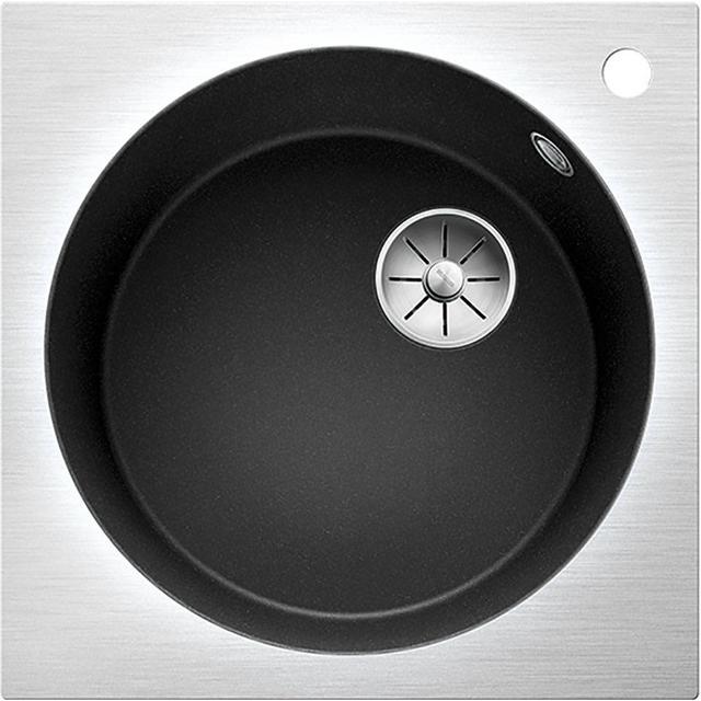 Blanco Artago 6-IF/A SteelFrame (521766)
