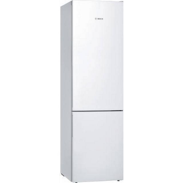 Bosch KGE39VW4A White