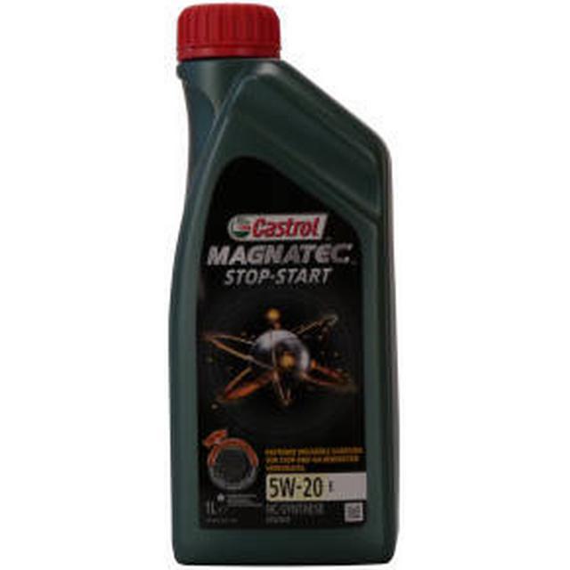 Castrol Magnatec Stop/Start 5W-20 E 1L Motor Oil