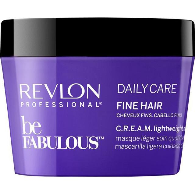 Revlon Be Fabulous C.R.E.A.M. Lightweight Mask 200ml