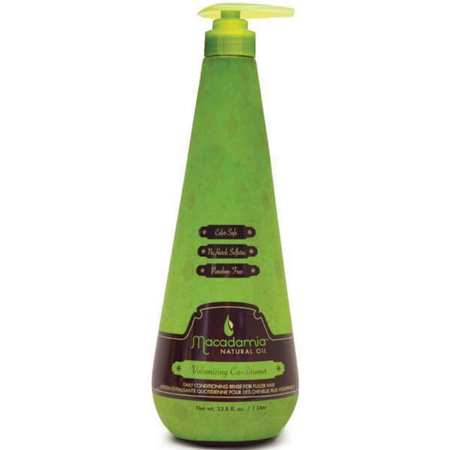 Macadamia Natural Oil Volumizing Conditioner 1000ml