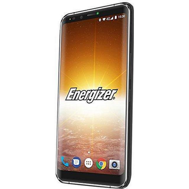 Energizer Power Max P600S 32GB Dual SIM
