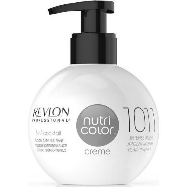 Revlon Nutri Color Creme #1011 Intense Silver 270ml